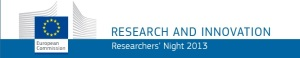 Researchers' night