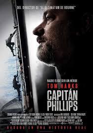 capitan philips