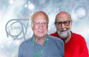 Englert y Higgs