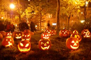 Halloween-Fiesta