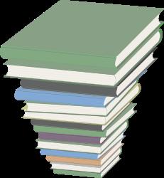 montón-libros-pila-torre1