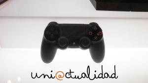 El nuevo mando de la PS4, DualShock4