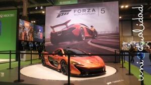 Exclusivo para Xbox One http://uniactualidad.com/2013/09/27/la-fuerza-del-forza-motosport-5-para-xbox-one/
