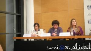 """""""Mujeres en la industria del videojuego"""" http://uniactualidad.com/2013/11/05/conferencia-mujeres-en-la-industria-del-videojuego-en-madrid-games-week/"""