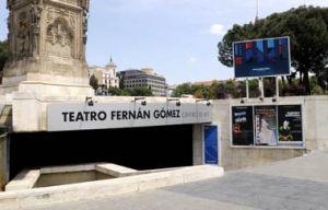 Fuente: http://www.espaciomadrid.es