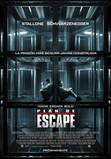 carteles-de-plan-de-escape-